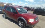 2005 FORD FREESTYLE SE #1777501644