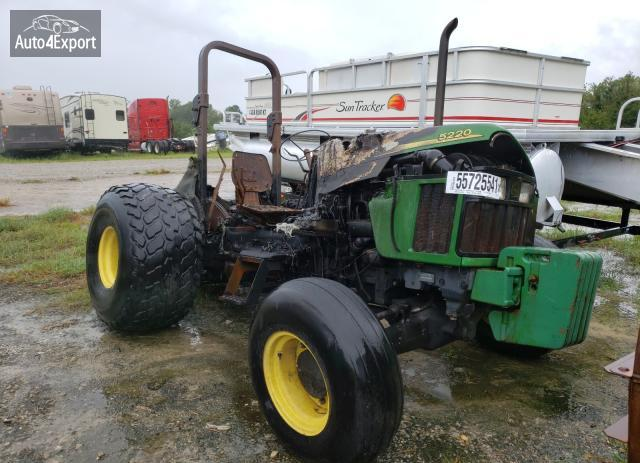 2003 OTHER TRACTOR #1777659881