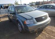 2006 FORD FREESTYLE #1780190221